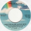 Harold Melvin & The Blue Notes - Hang On In There