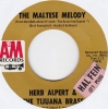 Herb Alpert & The Tijuana Brass - The Maltese Melody