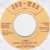 Jack Grayson  - I Ain't Giving Up On Her Yet