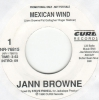 Jann Browne - Mexican Wind