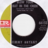 Jimmy Bryant - Blow Your Hat In The Creek