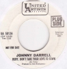 Johnny Darrell - Ruby, Don't Take Your Love To Town