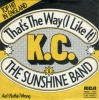 K.C. And The Sunshine Band - That´s The Way (I Like It)