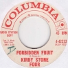 Kirby Stone Four - Forbidden Fruit