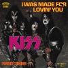 Kiss - I was made for lovin´ you (NM)