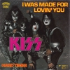 Kiss - I Was Made For Lovin´ You