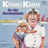 Klaus & Klaus - An Der Nordseeküste (1.Press)