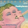 Lipps Inc - Funkytown (M-)