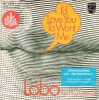 Lobo - I´d Love You To Want Me (VG++)