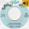 Lowell Fulsom - Lady In The Rain