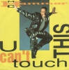 M. C. Hammer - U Can´t Touch This