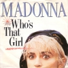 Madonna - Who´s That Girl