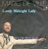Marc De Ville - Lovely Midnight Lady