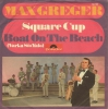 Max Greger - Square Cup