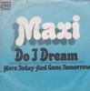Maxi - Do I Dream