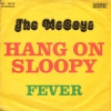 McCoys - Hang On Sloopy