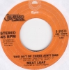 Meat Loaf - Two Out Of Three Aint Bad