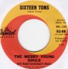 Merry Young Souls - Sixteen Tons