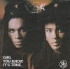 Milli Vanilli - Girl You Know It´s True