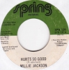 Millie Jackson - Hurts So Good
