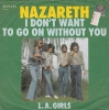 Nazareth - I Don´t Want To Go Without You (AUT)