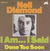 Neil Diamond - I Am... I Said