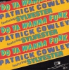 Patrick Cowley Featuring Sylvester - Do Ya Wanna Funk
