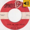 Paula Hill - Ace In The Hole