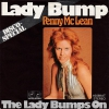 Penny McLean - Lady Bumps (VG++)