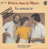 Peter, Sue & Marc - Lo Senza Te