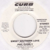 Phil Everly - Sweet Southern Love