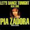 Pia Zadora - Let´s Dance Tonight