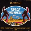 Player 1 - Space Invaders