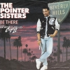 Pointer Sisters - Be There