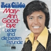 Rex Gildo - Mary-Ann Good-Bye