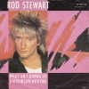 Rod Stewart - What Am I Gonna Do (I`m So In Love With You)