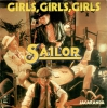Sailor - Girls, Girls, Girls