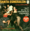 Santa Esmeralda - Don´t Let Me Be Misunderstood (VG+)
