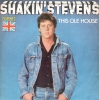 Shakin Stevens - This Ole House