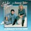 Shaky & Bonnie - A Rockin`Good Way