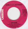 Sheila & B. Devotion - Spacer (USA)