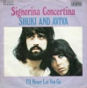Shuki And Aviva - Signorina Concertina