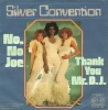 Silver Convention - No, No Joe