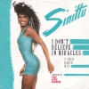 Sinitta - I Don't Believe In Miracles (7 Inch Radio Mix)