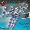 Space - Magic Fly (Dunkel)