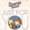 Spargo - Just For You
