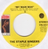 Staple Singers - My Main Man (NM)