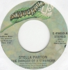 Stella Parton - The Danger Of A Stranger