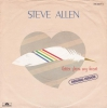 Steve Allen - Letter From My Heart