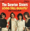 Surprise Sisters - Long Tall Glasses